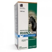 Rhinolin Inyectable x 100 mL